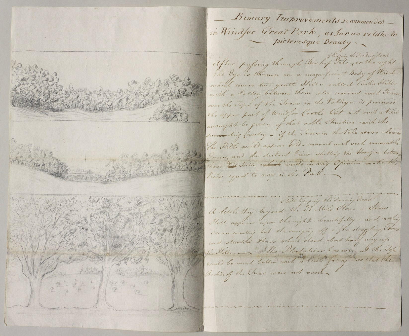 Second thoughts on George III: online project could alter view of king